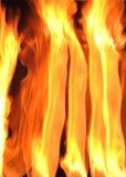 Flamme stockfotos