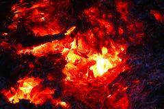 flamme Photo libre de droits
