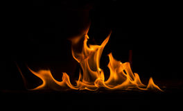 flamme image stock