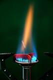 Flamme Photos stock
