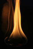 Flamme Royalty Free Stock Photo