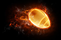 flamy символ Стоковые Фотографии RF