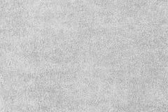 Flanelle blanche de vieille texture de tissu photo libre de droits