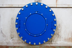 Flange Stock Images