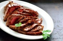 Flank Steak Stock Photography