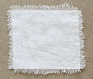 Flap cotton background Royalty Free Stock Image