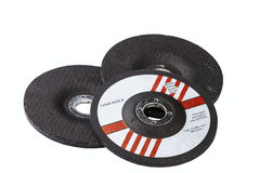 Flap disk Royalty Free Stock Photo