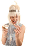 Flapper Stock Images