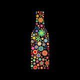 Flasche Stockfotografie