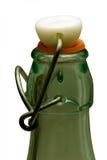 Flasche ausführlich Makro Lizenzfreies Stockfoto