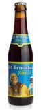 Flasche Bier Belgier-St. Bernardus Abt 12 Lizenzfreie Stockbilder