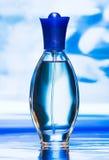 Flasche Duftstoff stockfotos