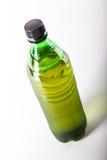 Flasche Fassbier Lizenzfreies Stockfoto