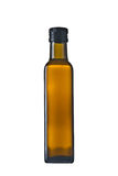 Flasche Olivenöl Stockfoto