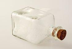 Flasche Schaumgummi stockfoto