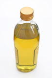 Flasche Schmieröl Lizenzfreie Stockfotografie