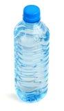 Flasche voll Wasser Lizenzfreie Stockbilder