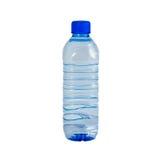 Flasche Wasser Stockfoto
