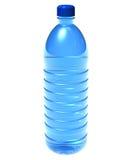 Flasche Wasser Lizenzfreie Stockfotos