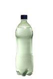 Flasche Wasser Stockbild