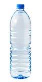 Flasche Wasser lizenzfreies stockbild