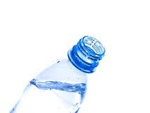 Flasche Wasser Stockfotografie