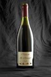 Flasche Wein Lizenzfreie Stockbilder