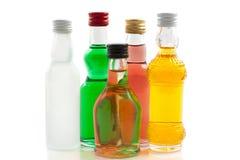 Flaschen Lizenzfreie Stockfotografie