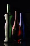 Flaschen stockbilder
