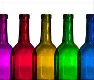 Flaschen Stockfotos
