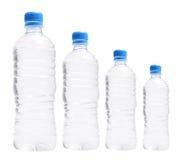 Flaschen Wasser Lizenzfreie Stockbilder