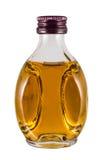 Flaschen Whisky Lizenzfreies Stockbild