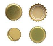 Flaschenkapsel. lizenzfreie stockbilder