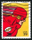 flash Imagens de Stock