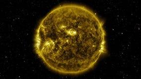 Flash al sole illustrazione vettoriale