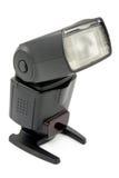 Flash de la cámara. imágenes de archivo libres de regalías