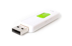 Flash drive. Royalty Free Stock Image