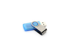 Flash drive Stock Photography