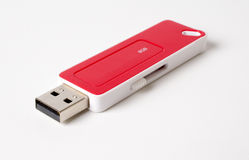 Flash drive. Stock Photos