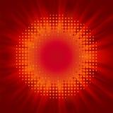 Flash element. EPS 8 Royalty Free Stock Image