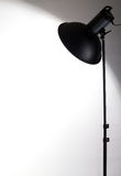 Flash-lamp Stock Photography
