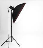 Flash light Stock Photos