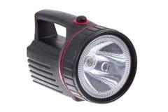 Flash Light  isolated Stock Photography
