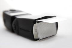 Flash para la cámara Foto de archivo libre de regalías