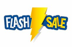 Free Flash Sale Royalty Free Stock Image - 86538116