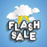 Flash Sale Stock Photos