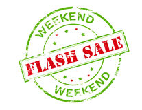 Flash sale Stock Images