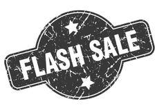 flash sale stamp vector illustration
