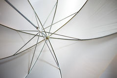 Flash umbrella closeup Royalty Free Stock Image