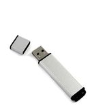Flash usb Royalty Free Stock Photo